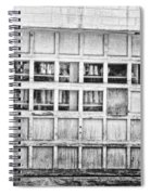 Texas Junk Co. Spiral Notebook