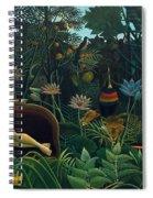 The Dream Spiral Notebook