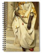 The Emir Spiral Notebook