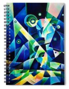 The Gates Spiral Notebook
