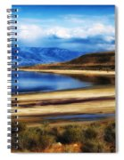 The Great Salt Lake Spiral Notebook