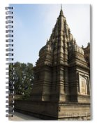 The Hindu Temple Spiral Notebook