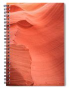 The Lone Rock Spiral Notebook