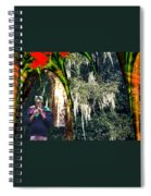 The Other Forest Spiral Notebook