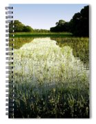 The Pantanal Spiral Notebook