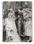 The Power Within, 1921 Spiral Notebook