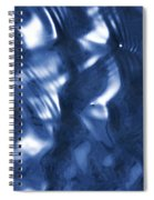 The Ripple Effect Spiral Notebook
