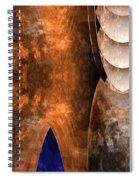 Throneroom Spiral Notebook