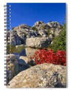 Torcal Spiral Notebook