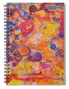 Transduction Spiral Notebook