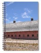 Tremonton Spiral Notebook
