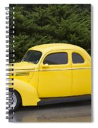 Tweety One Spiral Notebook