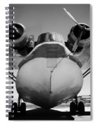 United States Navy Pby Catalina 1942 Spiral Notebook