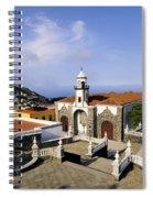 Valverde Spiral Notebook