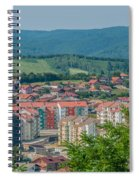 Velika Kladusa  Spiral Notebook