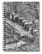 Venice: Rialto Bridge Spiral Notebook