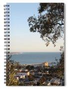 Ventura Skyline Spiral Notebook