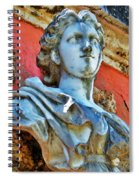 Vizcaya Spiral Notebook