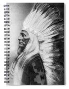Washakie (1804-1900) Spiral Notebook
