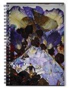 Water Cave Spiral Notebook