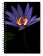 Lotus Bloom 2 Spiral Notebook