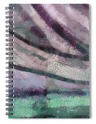 Water World 3 Spiral Notebook