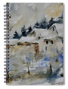 Watercolor 419082 Spiral Notebook