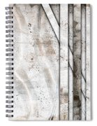 Western Territory 1 Spiral Notebook