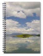 Westport Bay Spiral Notebook
