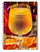 Nationalwineday Spiral Notebook