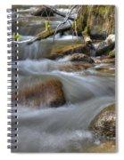 Whites Creek Spiral Notebook