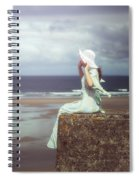 Windy Spiral Notebook