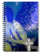 Wingman Spiral Notebook