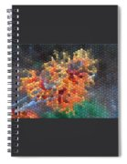 Witch Hazel Diane Spiral Notebook