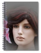 Your Look Spiral Notebook