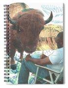 Zsup Spiral Notebook