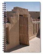 Badr Spiral Notebook