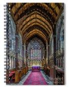 10 Commandments Spiral Notebook