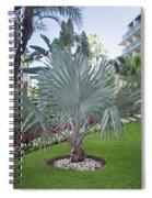 10 Days In Florida Spiral Notebook