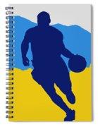 Denver Nuggets Spiral Notebook