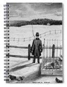 James Wolfe (1727-1759) Spiral Notebook