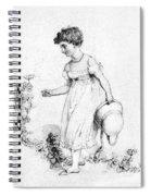 Victoria (1819-1901) Spiral Notebook