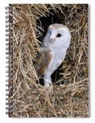100205p198 Spiral Notebook