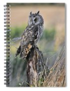 100205p262 Spiral Notebook