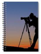 101130p102 Spiral Notebook