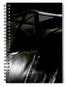 109 Spiral Notebook