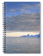 110202p200 Spiral Notebook
