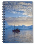 110202p203 Spiral Notebook