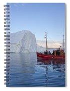 110202p206 Spiral Notebook
