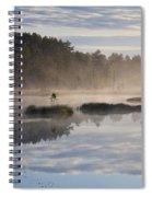110307p099 Spiral Notebook